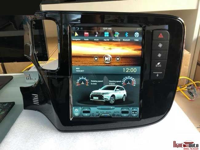 DVD Tesla cho ô tô