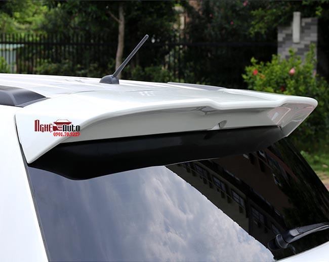 Đuôi gió cho xe Nissan Terra